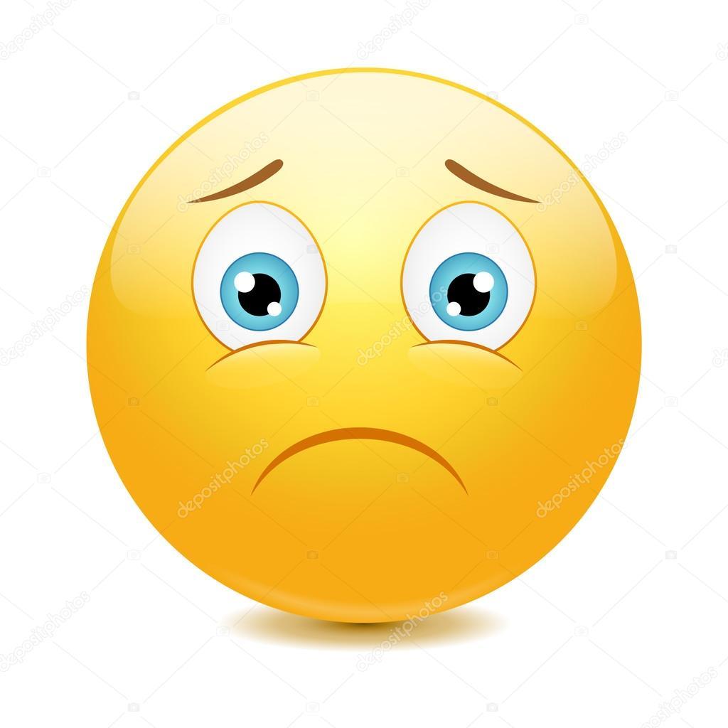 sad emoticon  u2014 stock vector  u00a9 jonatan08  39330353