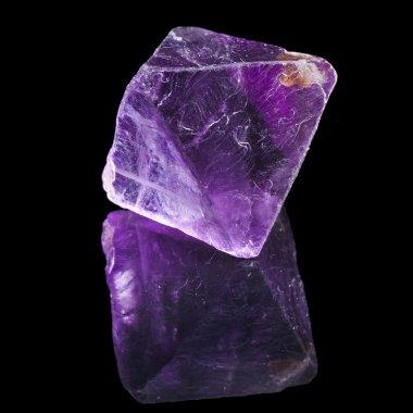 Purple Violet Fluorite