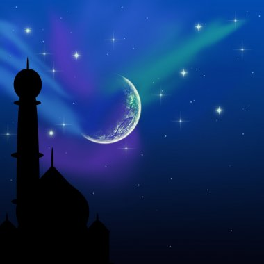 Magical Eid Night