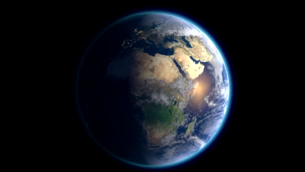 Föld forgása