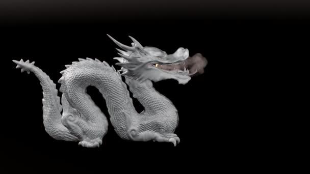 sárkány termetű