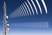 Mobile radio radiation
