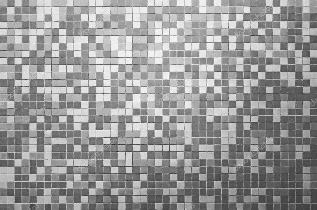 모자이크 타일 벽 — 스톡 사진 © aldorado #26723801