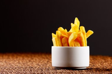 Chips, also known as French Fries