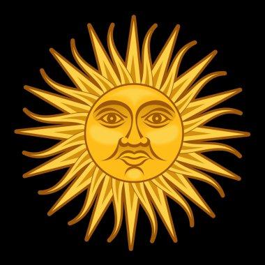 Sun of May / Sol de Mayo
