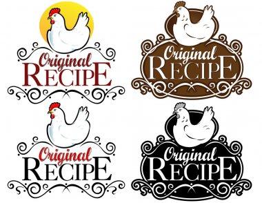 Original Recipe Seal