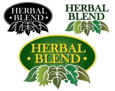 Herbal blend Seal