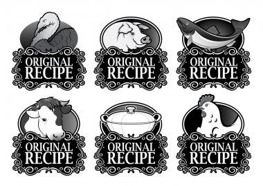 Original Recipe Royal Collection