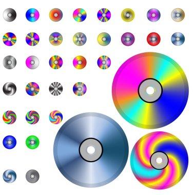 CD CD CD