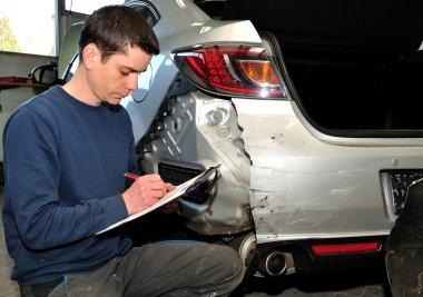 Insurance expert.