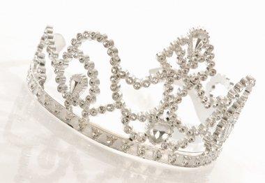 crown or tiara