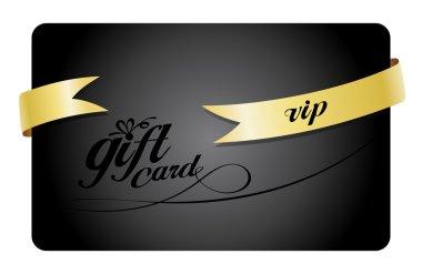 Vip Gift card.