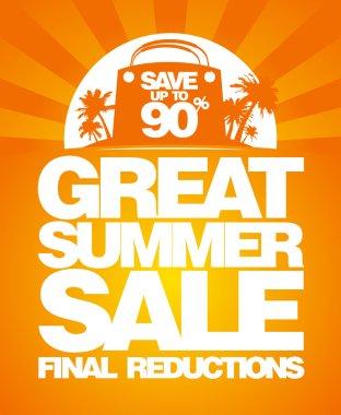 Final summer sale design template.