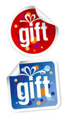 Photo Gift stickers