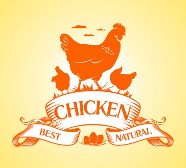 Best chicken design.