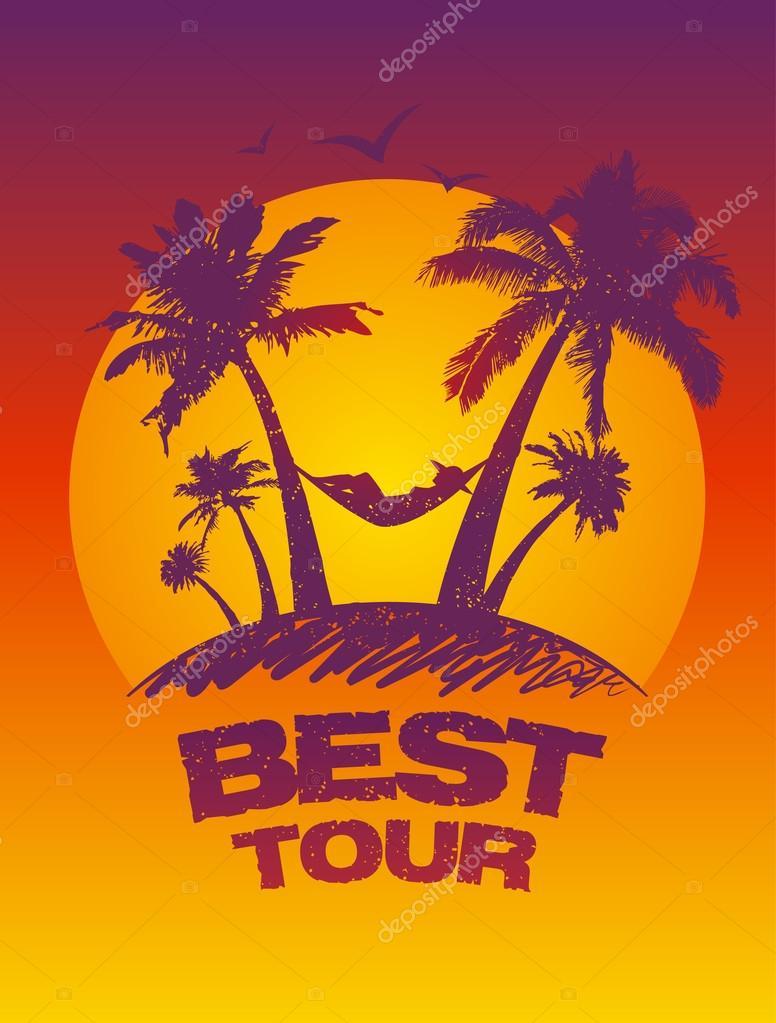 Best tour design template.