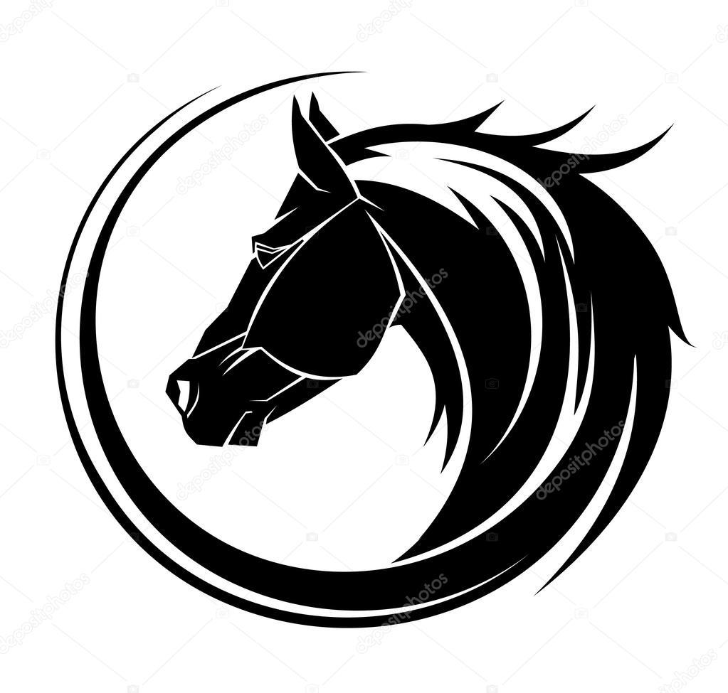 horse illustration ile ilgili görsel sonucu