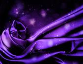 elegantní fialové hedvábné pozadí