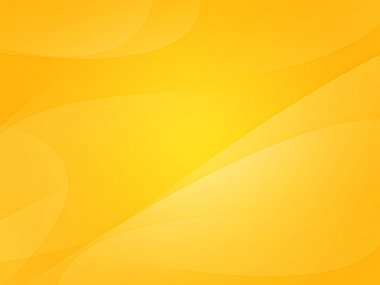 yellow light abstract background