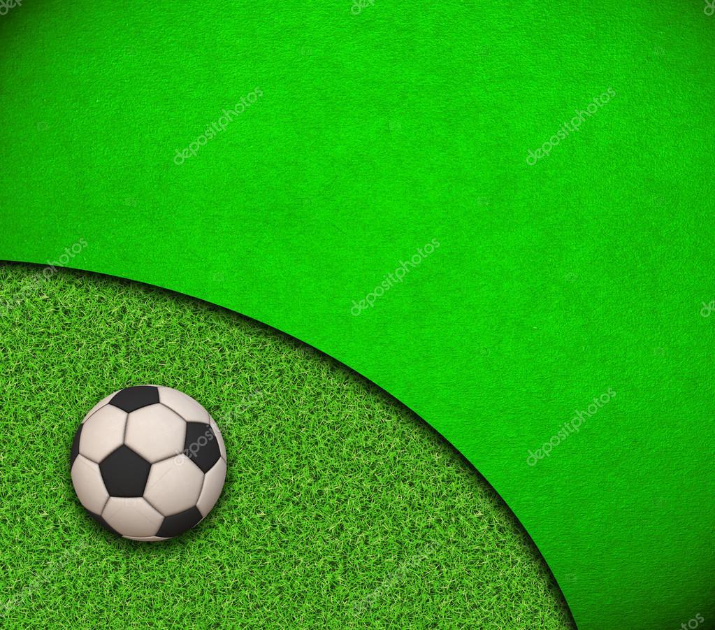 Fussball Wallpaper Stockfoto C Kasza 43442345