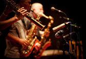 Fotografia concerto jazz