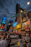 Broadway - Manhattan, New York, Usa