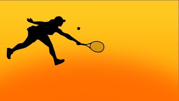 tenis animace pack 1