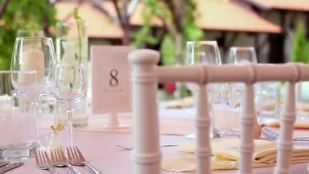 odpočítávání. svatební dekorace. party dekorace