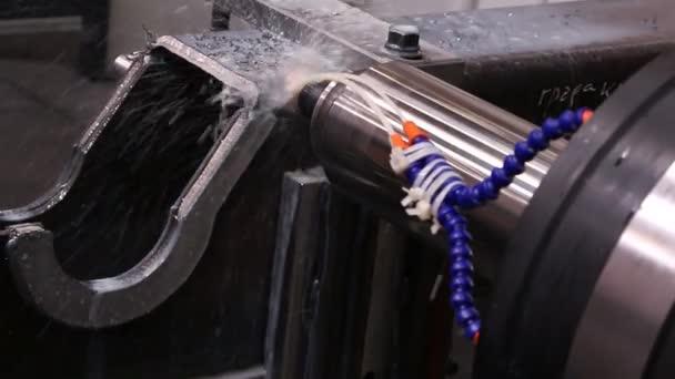 těžký průmysl - cnc řezaného materiálu