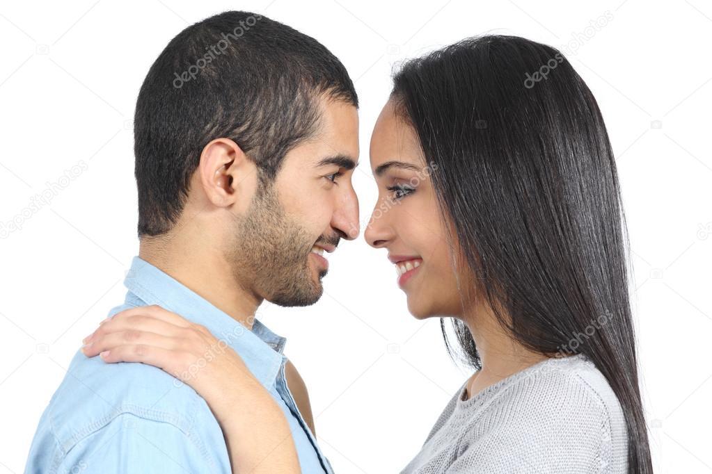 Dating Άραβας