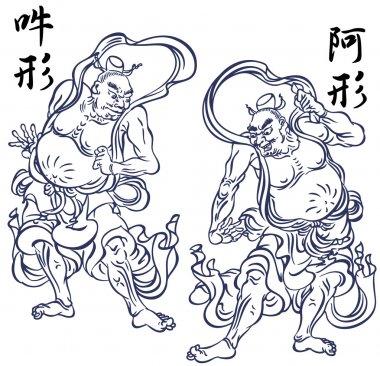 Buddhist image