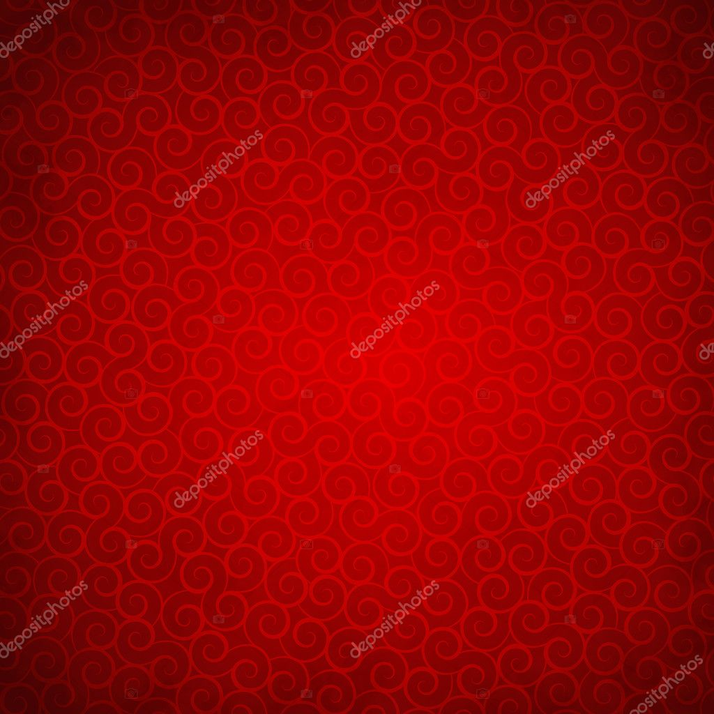 beautiful red background with a pattern