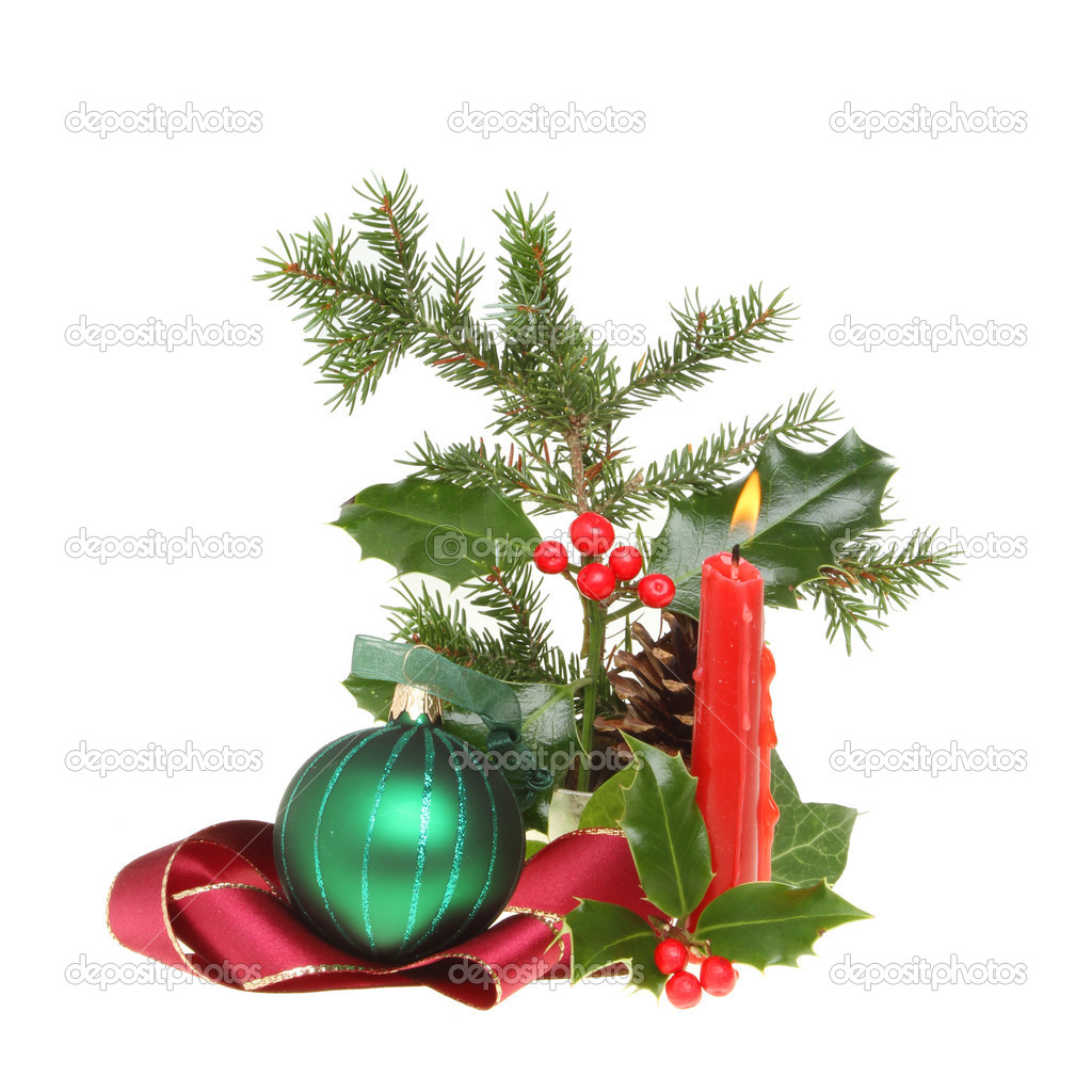 Christmas Table Decoration Stock Photo C Griffin024 14871985
