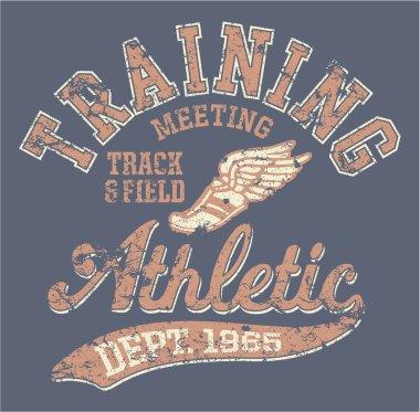 Athletic department