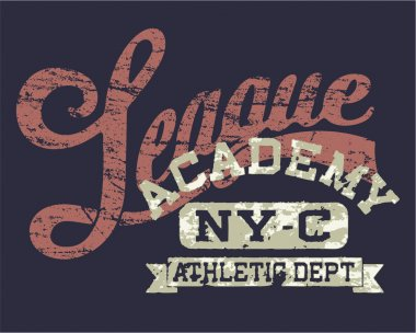University athletic league