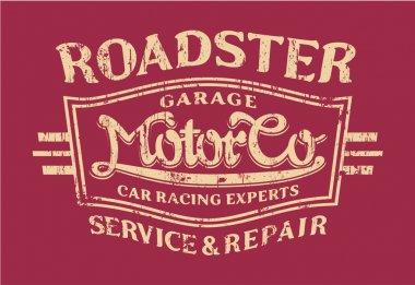 Roadster Motor co.