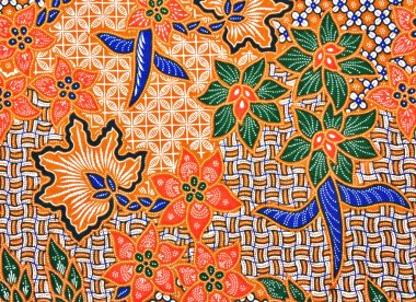 Batik Texture