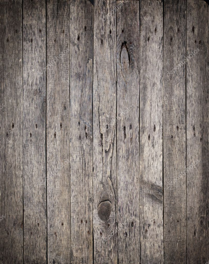 alte holzbretter mit dem rostige n gel hintergrund. Black Bedroom Furniture Sets. Home Design Ideas