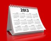 Fotografie Kalendář 2013