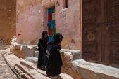 Mädchen im Jemen