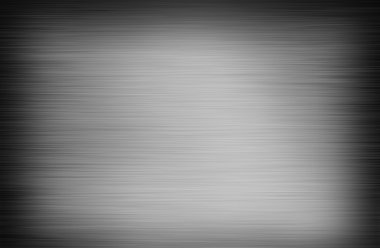 Grey Titanium Abstract Background