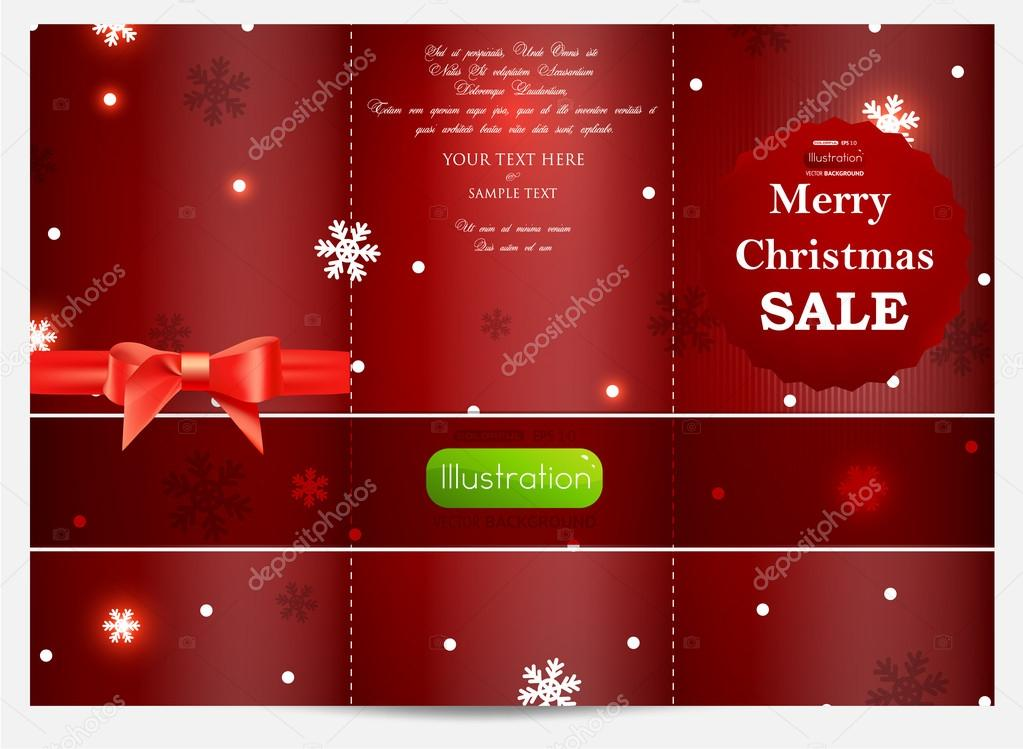 Merry Christmas Business Cards] Christmas Business Cards Greeting ...