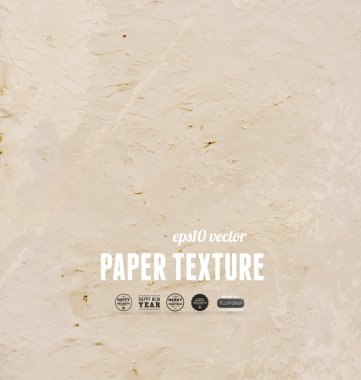 Old paper texture for retro grunge design
