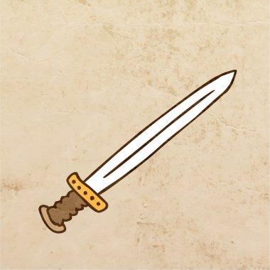 Cartoon Weapon.