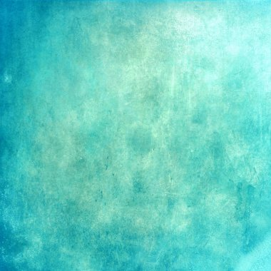 Turquoise abstract background texture