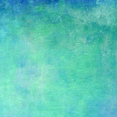 Turquoise pastel background texture
