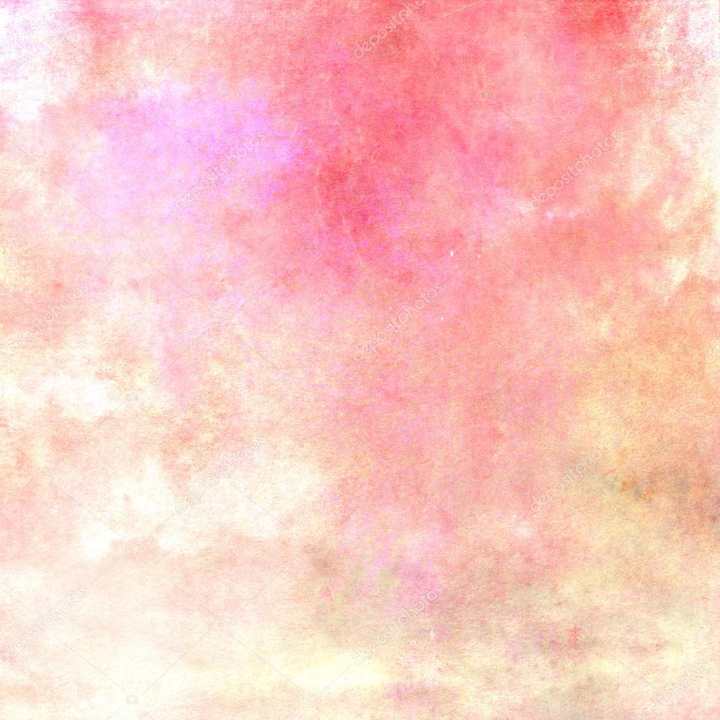 Black Paint Swatch Light Pastel Cloud Background Texture Stock Photo