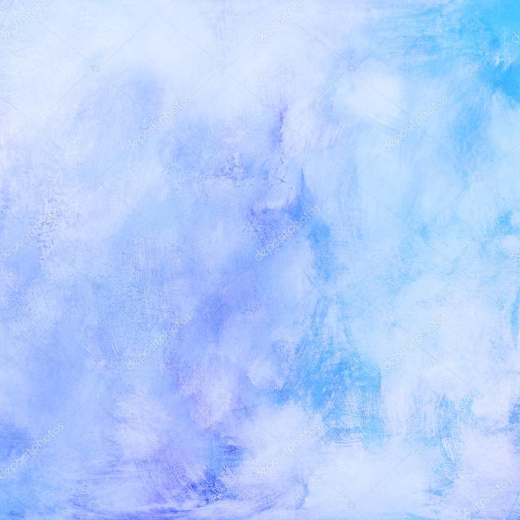 Pastel blue distressed background — Stock Photo ...