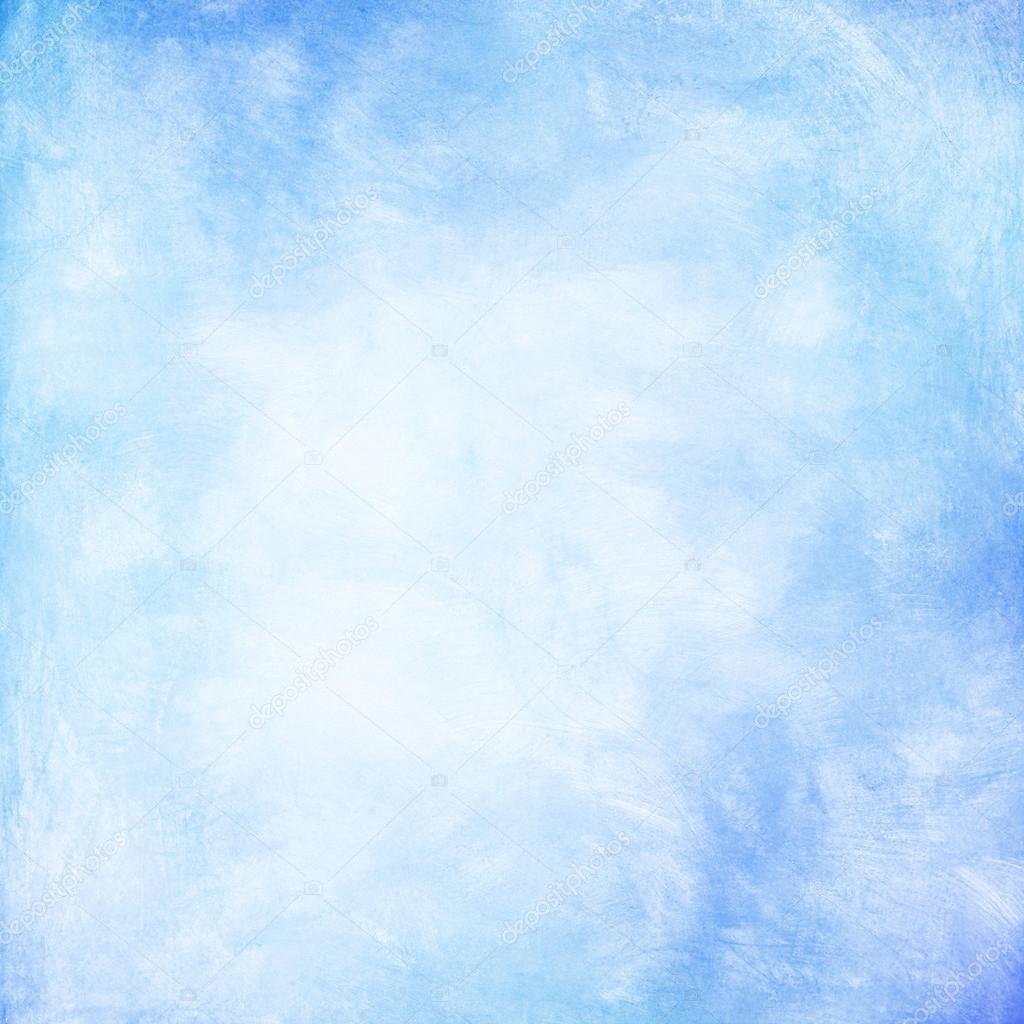 Textura De Fondo Azul Pastel