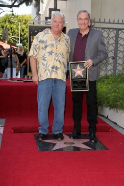Randy Newman, Neil Diamond